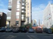Stambena zgrada na adresi Braće Radić 24 u Varaždinu- radovi  sanacije dijela južnog pročelja zgrade