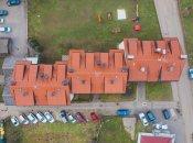 Završeni radovi sanacije kosih krovova na stambenim zgradama u Varaždinskim Toplicama